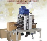 Carton Sealing Hot Melt Adhesive