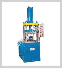 Smc/Dmc Moulding Machines