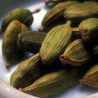 Cardamom Dried Elaichi