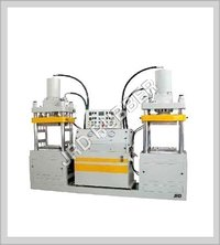 Urea/Formihied Moulding Machines