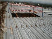 Metal Deck Sheeting