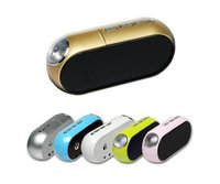 MP3 Mini Speaker