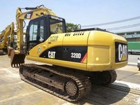 Used Exacavtor(Cat320d)