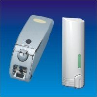 Plastic Soap Dispensers
