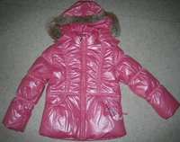 Girl Cute Down Jacket