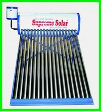 Solar Water Heater (Etc Model)