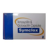 Amoxycillin And Dicloxacillin Capsules