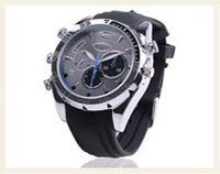 IR Wrist Watch Camera