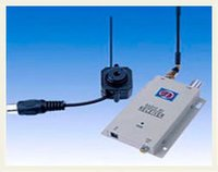 Audio Video Wireless Camera