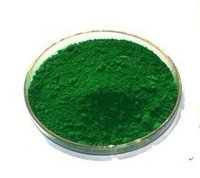 Iron Oxide Green
