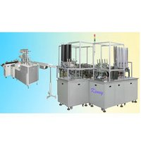 Cd / Dvd Packaging Machines