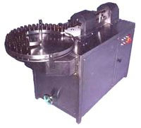Air - Jet Cleaning Machine