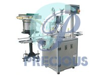 Automatic Screw Cap Sealing Machines