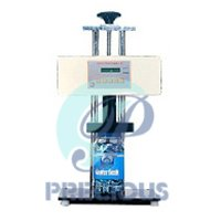 Semi-Automatic Induction Cap Sealing Machines