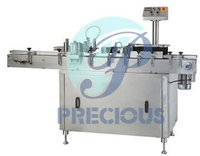 Labeling Machines (Sticker / Self Adhesive / Wet Glue / Glue)
