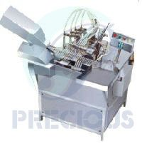 Automatic Ampoule Filling & Sealling Machine
