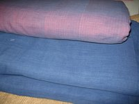 Organic Handloom Fabric