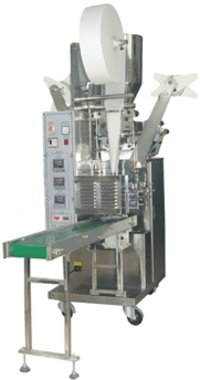 fully-Automatic Soak Tea Packaging Machine LKF-313