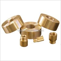 Brass Nut