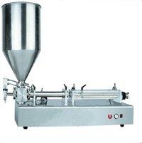 Semi-Automatic Paste Filling Machine LKG-190