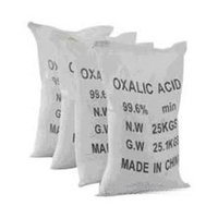 Oxalic Acid