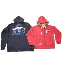 Boys Hooded T-Shirts