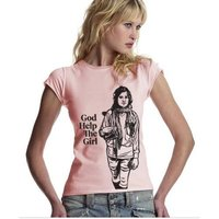 Ladies Printed Fashion T-Shirt