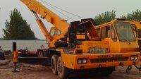 Used Mobile Crane(Tg500e)