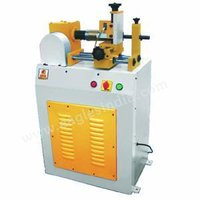 Electrical Tube Forming Machine