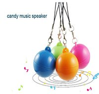 Mini Candy Speaker