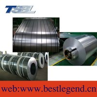 Oriented Electrical Silicon Steel Strip