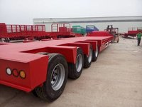 6x4 Dumper / Tipper Truck