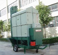 5hsg Movable Grain Dryer And Drying Machine (Rice,Wheat And Corn)