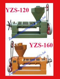 Yzs Series Oil Press