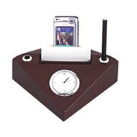 Phone Stand With Watch