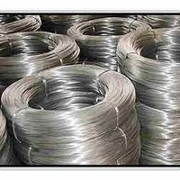 Galvanized Iron Wire Rod