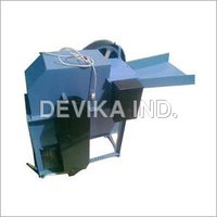 Chaff Cutter Machinery
