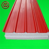 980 Eps Sandwich Roof Panel