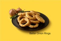Onion Rings Fries