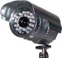 Vari-Focal Weatherproof IR Camera CSA-S130D-32