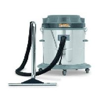 Single Phase Double Motor Wet & Dry Vacuum Cleaner (Eurostar Zw 77ssc)