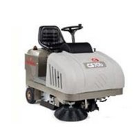 Ride On Battery Powered Sweeper (Cs 70 H)