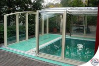 Custom Pool Enclosures