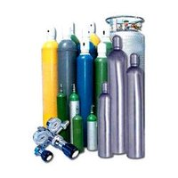 Special High Purity Gases