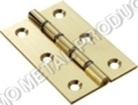 Brass Butt Parliament Hinges