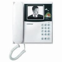Black & White Video Door Phones