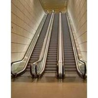Designer Escalator