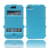 New iPhone 4G/4S TPU Tank Case