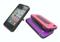 New Iphone 4g/4s Tpu Case