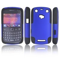 Combo Case For Blackberry Curve 9350/9360/9370